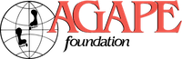 Agape Foundations Logotyp